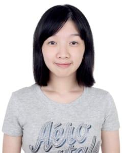 Ho I Tam (Anna)