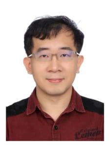 Chian-Wen Kao (Brian)