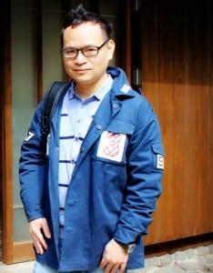 Feng Teng (Mark)