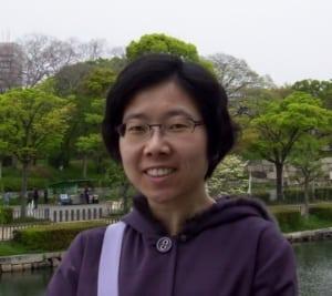 Wei-Hua Wu (Carol)