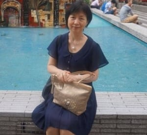 Ying-Chun Shih (Irene)