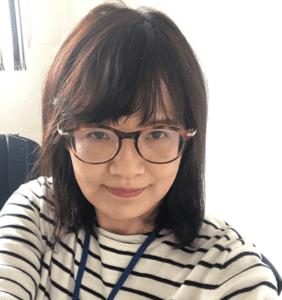 Melissa H. Yu