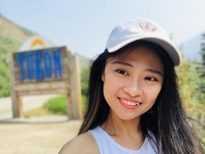 Tianjiao Song (Tina)
