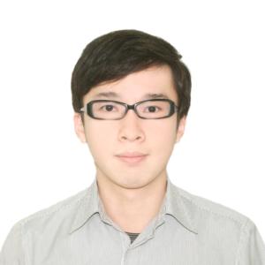 Cheong Hin Hong (Wilson)