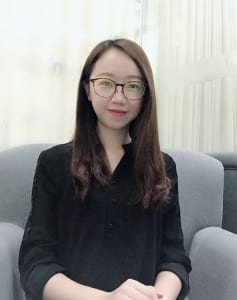 Xiaochen Tan (Nichole)