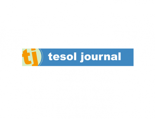 Call for Abstracts for the Special Issue of TESOL Journal