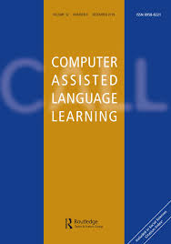 Computer Assisted Language Learning (SSCI)