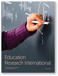 Education Research International (SCOPUS/ESCI)