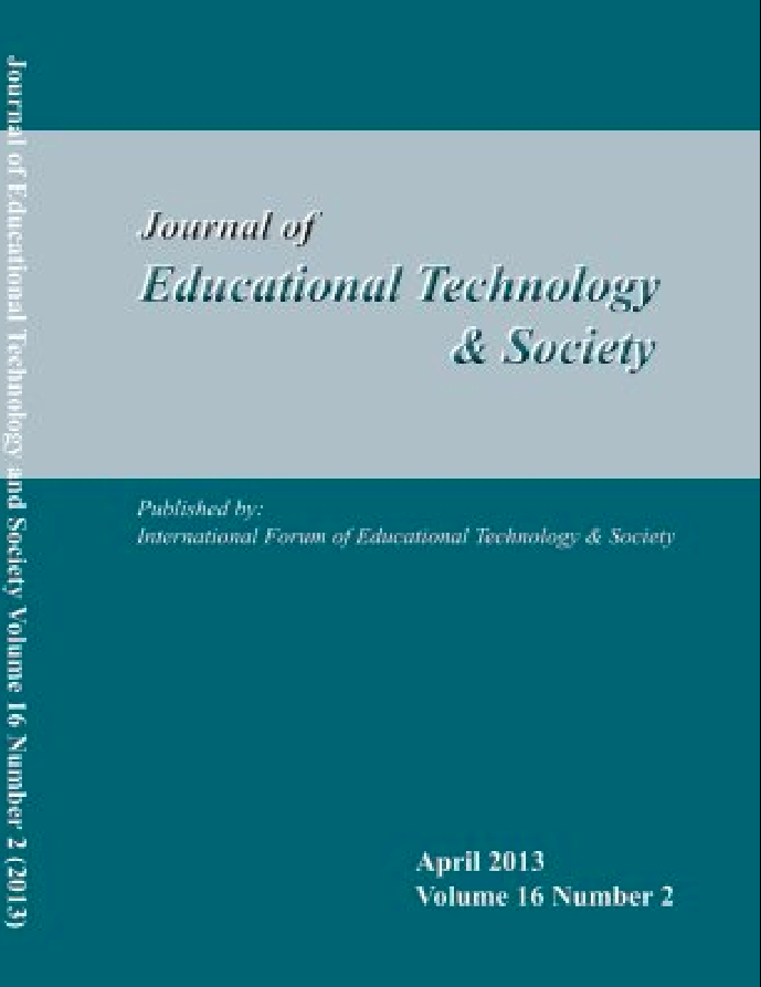 Journal of Educational Technology & Society (SSCI)