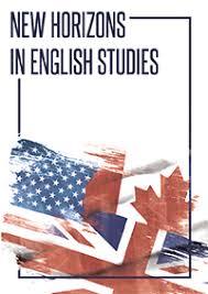 New Horizons in English Studies