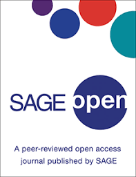 Sage Open (SSCI)