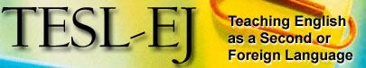 TESL-EJ (SCOPUS)