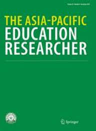 The Asia-Pacific Education Researcher (SSCI)