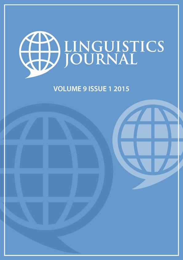 The Linguistics Journal (SCOPUS)