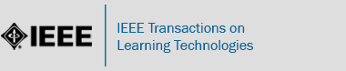 Transactions on Learning Technologies (SSCI)