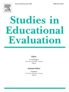 Studies in Educational Evaluation (SSCI)