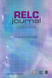 RELC Journal (SSCI)