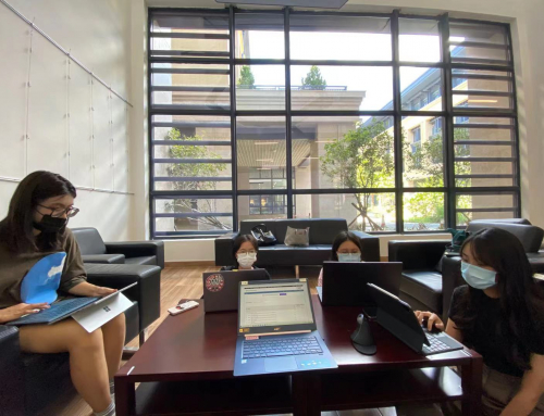 Database Search Training for Research Interns