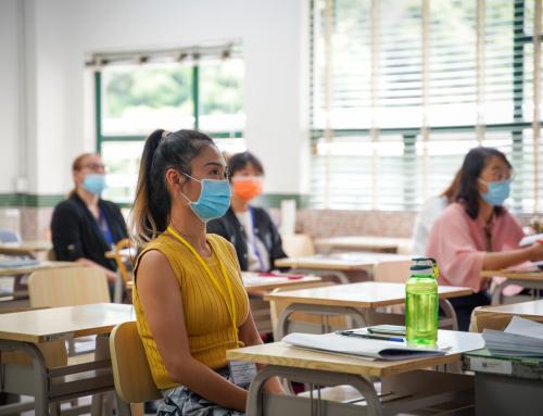 2021 MAELT English Language Teaching Conference Attendance